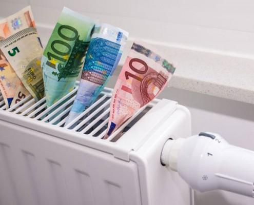 VWV-diensten-Kostenverdeling